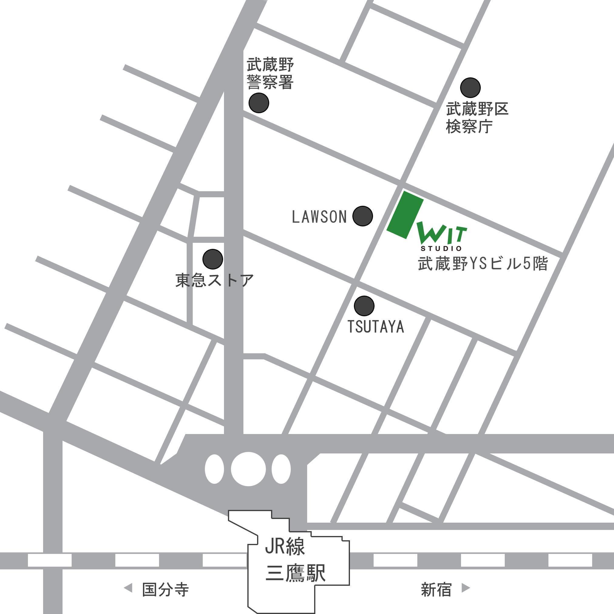 2020年度定期採用 会社説明会開催のお知らせ~アニメーター~