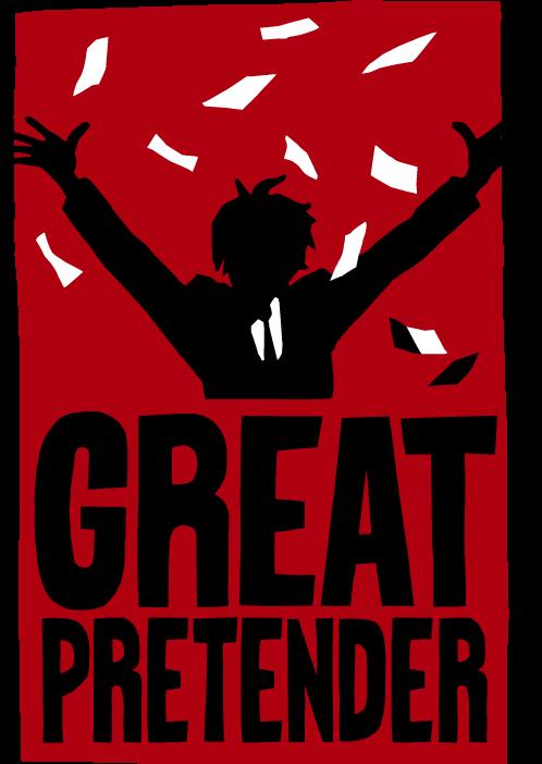 『GREAT PRETENDER』Netflix配信記念 「WITと一緒にネトフリでグレプリ!」配信決定!