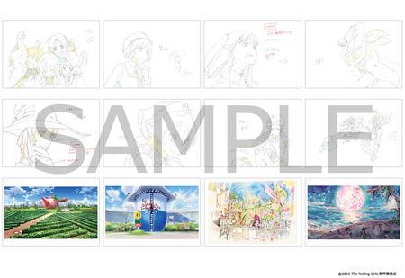 W20-048 ローリング☆ガールズ ポストカードセットA_ALL.jpg